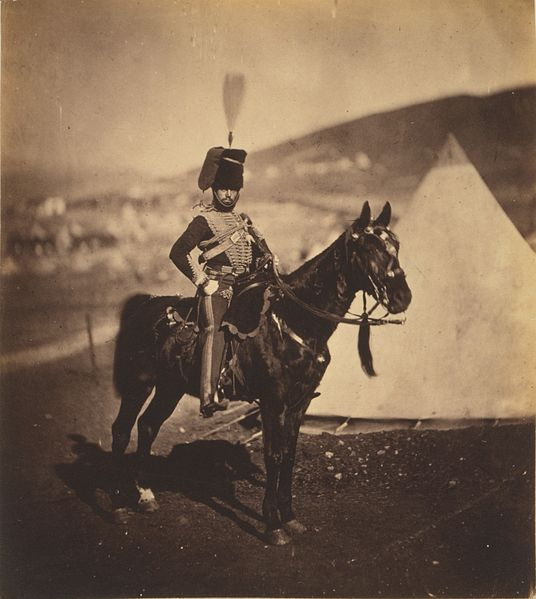 Image from Crimean War