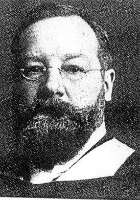 Photo of Edward Titchener