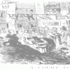 Illustration from Punch
