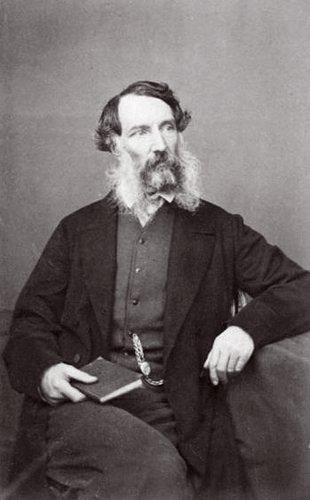 Photo of John Eyre
