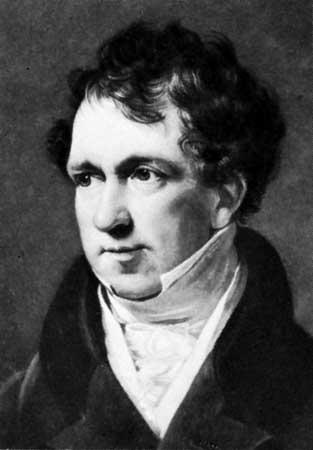 mezzotint of Charles Matthew