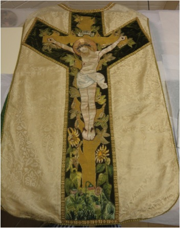 Image of Chasuble