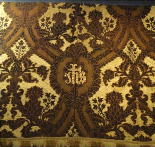 image of textile design