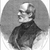 Figure 1: Mazzini Engraving, _Bow Bells_, 1872