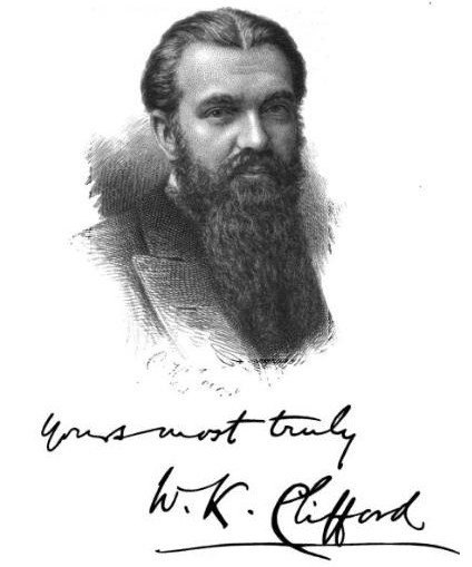 Clifford photo