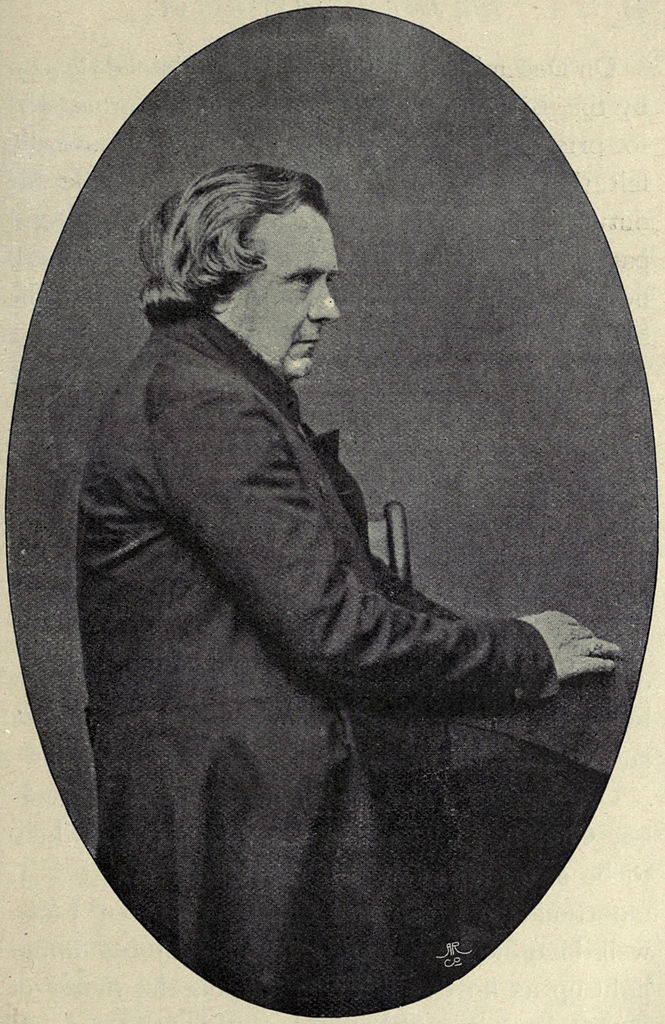 photo of Wilberforce