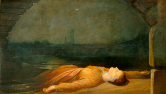 Watts, Found Drowned
