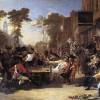 Wilkie painting