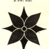 Figure 4. Decorative motif showing the principle of alternation. Fig. 92 from Dresser, _The Art of Decorative Design_. Courtesy of the Department of Special Collections, Stanford University Libraries.